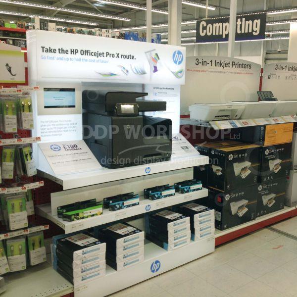Multimedia Displays & Screens