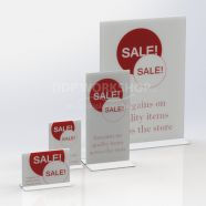 T Point of Sale Holder