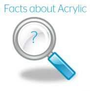 Facts about Acrylic