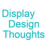 Bespoke Display Design Early Thought