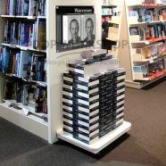 Book Display Wall Mounted Highlighter