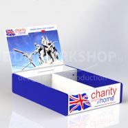 Charity Donation Box