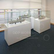 Ship Display Cabinet