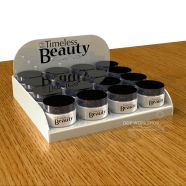 Timeless Cosmetic Display Acrylic