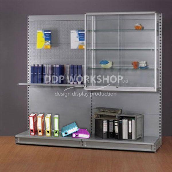 Wall display unit TC10-100