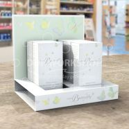 shop counter display stand - butterfly
