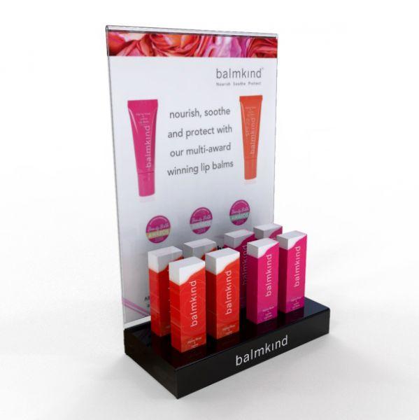 Perfume Counter Display