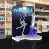 Perfume Display Ice Dancer