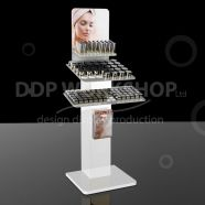 3 Tier Secret Cosmetic Display Stand