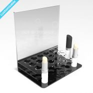 Lipstick Display Stand Six