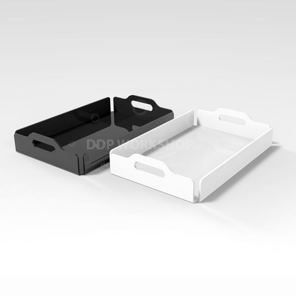 Acrylic Tray 460x300