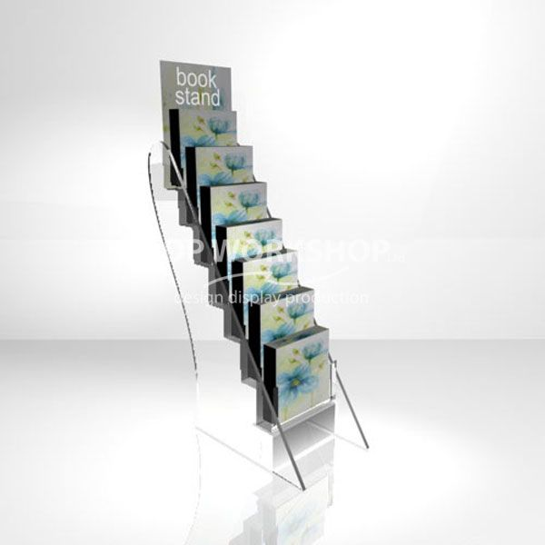 Tower Card or Book Stand