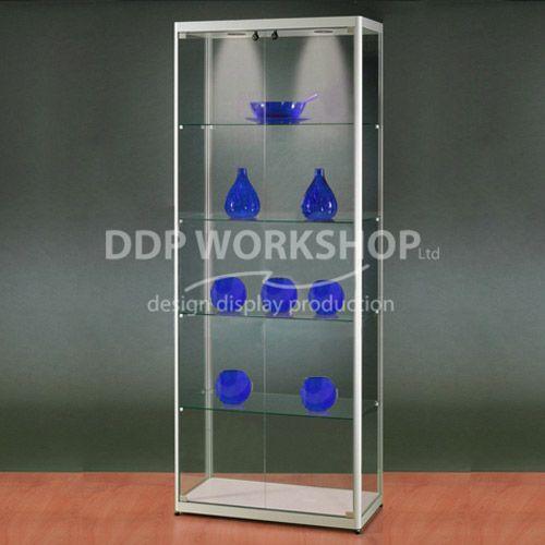Display Cabinet MPC 800-Tech