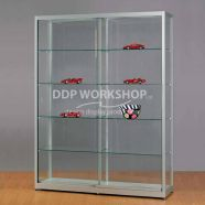 Display case 315 1500