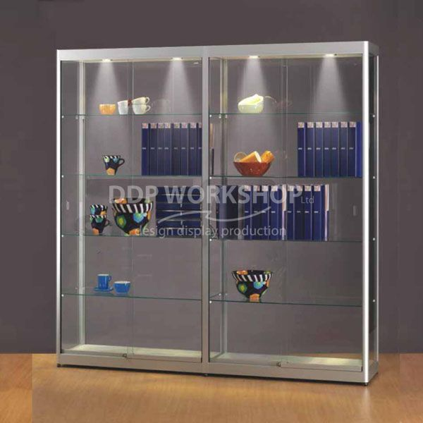 Display case 315 1976