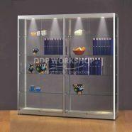 Display case 315 1976