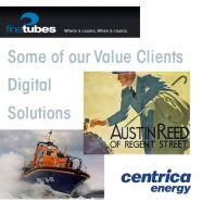 Digital Display Clients